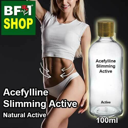 Active - Acefylline Slimming Active - 100ml