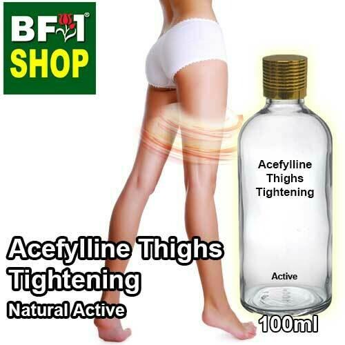 Active - Acefylline Thighs Tightening Active - 100ml