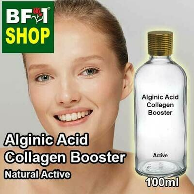 Active - Alginic Acid Collagen Booster Active - 100ml