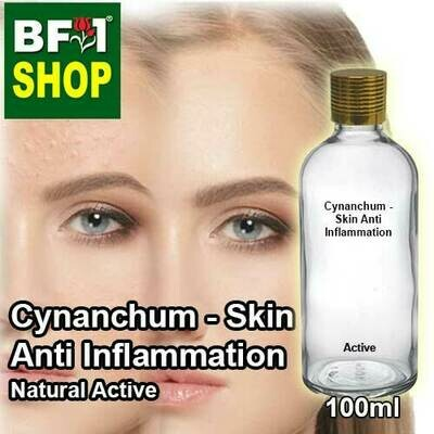 Active - Cynanchum - Skin Anti Inflammation Active - 100ml