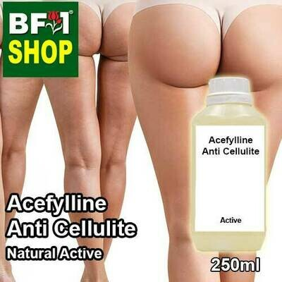 Active - Acefylline Anti Cellulite Active - 250ml