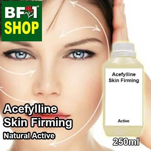 Active - Acefylline Skin Firming Active - 250ml