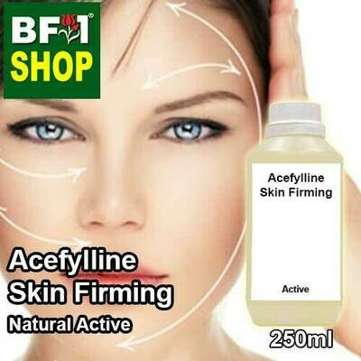 Active - Acefylline Skin Firming Active - 250ml