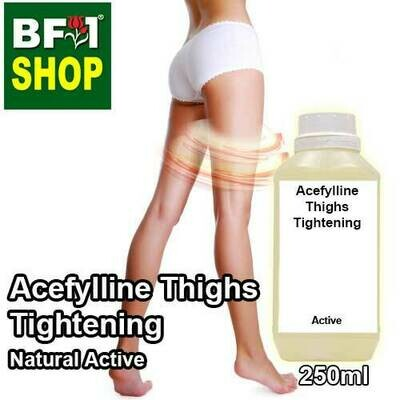 Active - Acefylline Thighs Tightening Active - 250ml