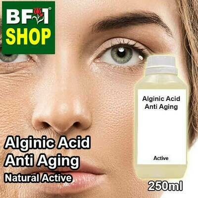 Active - Alginic Acid Anti Aging Active - 250ml