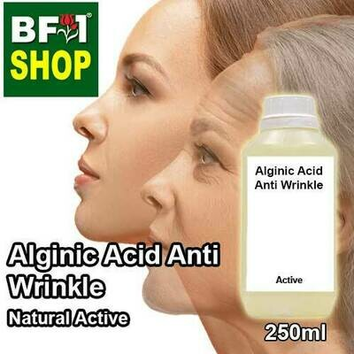 Active - Alginic Acid Anti Wrinkle Active - 250ml
