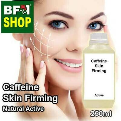 Active - Caffeine Skin Firming Active - 250ml