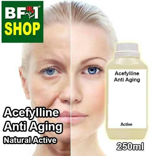 Active - Acefylline Anti Aging Active - 250ml