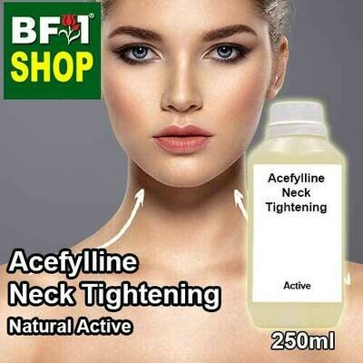 Active - Acefylline Neck Tightening Active - 250ml