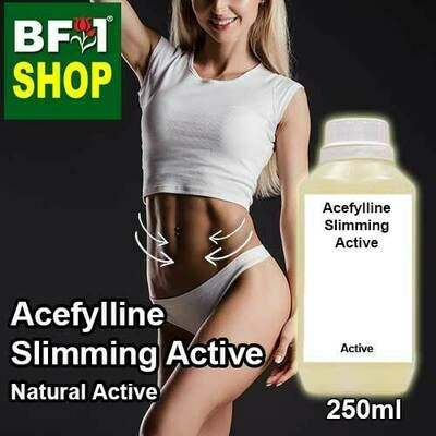Active - Acefylline Slimming Active - 250ml