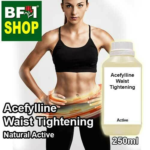 Active - Acefylline Waist Tightening Active - 250ml