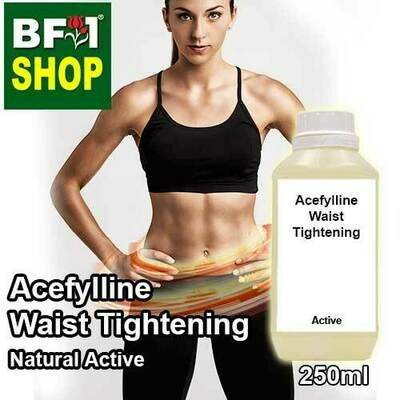 Active - Acefylline Waist Tightening Active - 250ml
