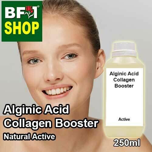 Active - Alginic Acid Collagen Booster Active - 250ml