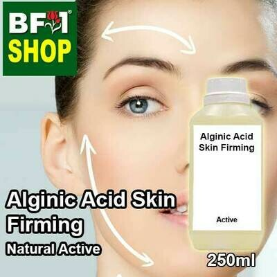 Active - Alginic Acid Skin Firming Active - 250ml
