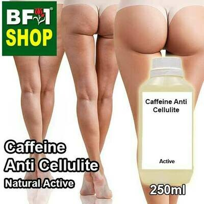 Active - Caffeine Anti Cellulite Active - 250ml