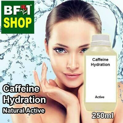 Active - Caffeine Hydration Active - 250ml
