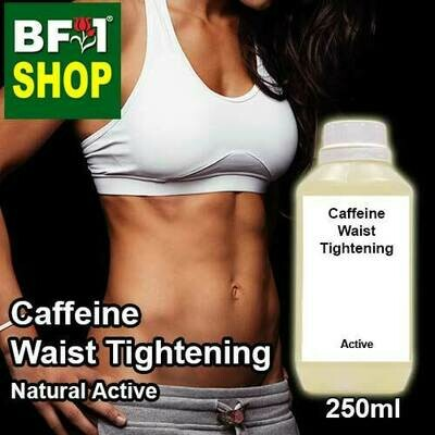 Active - Caffeine Waist Tightening Active - 250ml