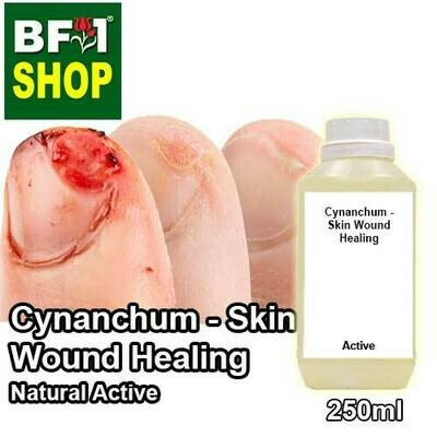 Active - Cynanchum - Skin Wound Healing Active - 250ml