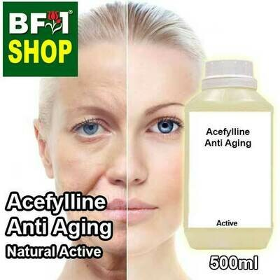 Active - Acefylline Anti Aging Active - 500ml