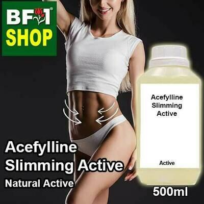 Active - Acefylline Slimming Active - 500ml