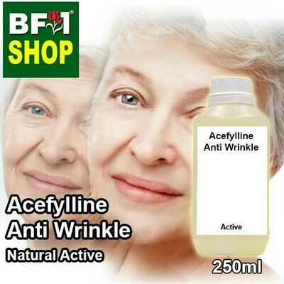 Active - Acefylline Anti Wrinkle Active - 250ml