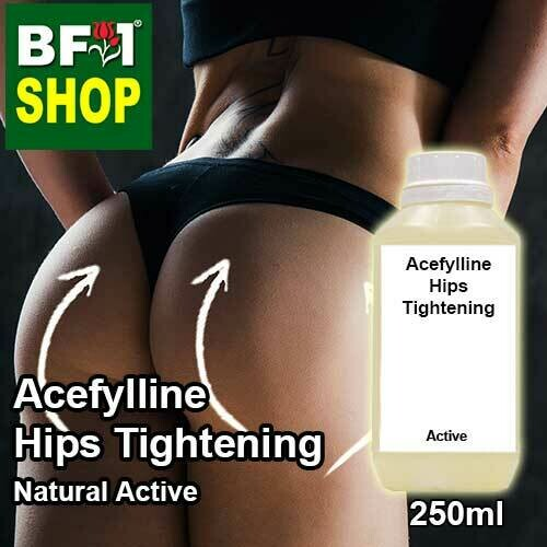 Active - Acefylline Hips Tightening Active - 250ml