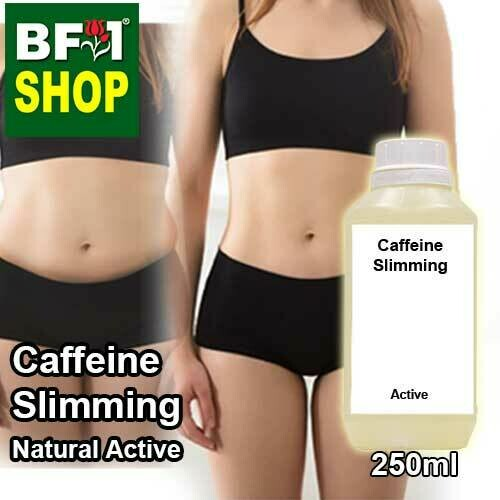 Active - Caffeine Slimming Active - 250ml