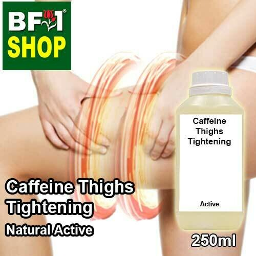 Active - Caffeine Thighs Tightening Active - 250ml