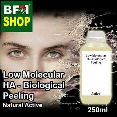 Active - Low Molecular HA - Biological Peeling Active - 250ml