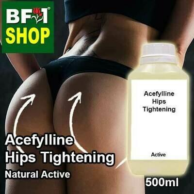 Active - Acefylline Hips Tightening Active - 500ml