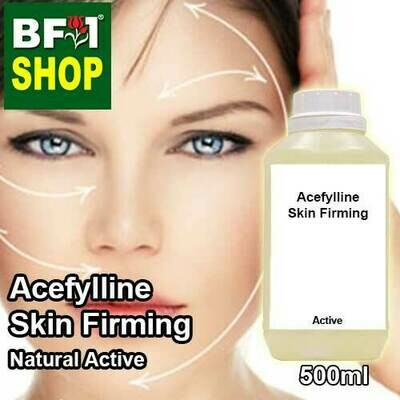 Active - Acefylline Skin Firming Active - 500ml