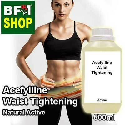 Active - Acefylline Waist Tightening Active - 500ml