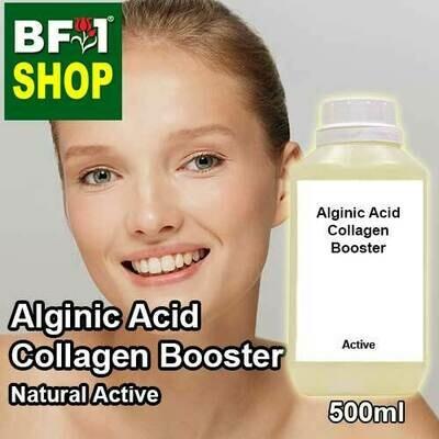 Active - Alginic Acid Collagen Booster Active - 500ml