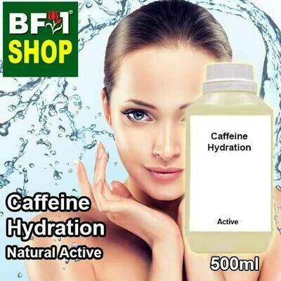 Active - Caffeine Hydration Active - 500ml