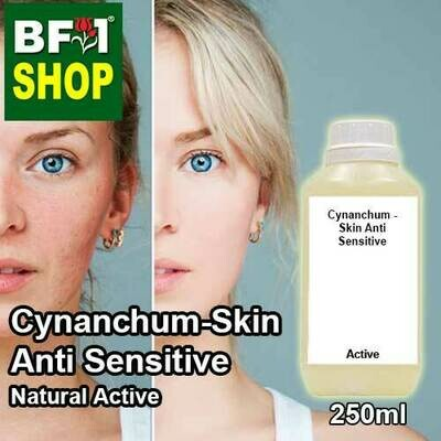 Active - Cynanchum - Skin Anti Sensitive Active - 250ml