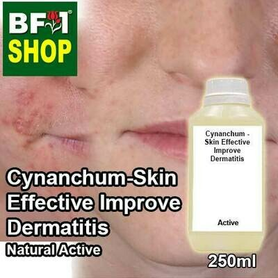 Active - Cynanchum - Skin Effective Improve Dermatitis Active - 250ml