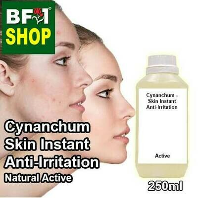 Active - Cynanchum - Skin Instant Anti-Irritation Active - 250ml