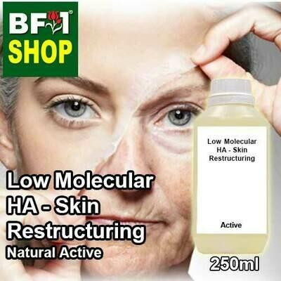 Active - Low Molecular HA - Skin Restructuring Active - 250ml