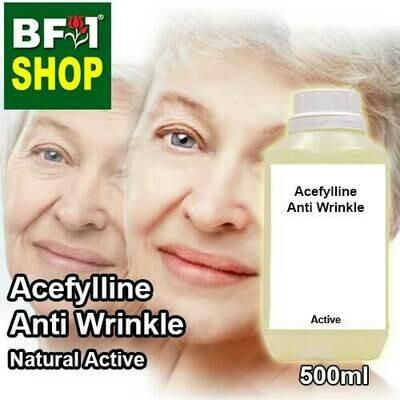 Active - Acefylline Anti Wrinkle Active - 500ml