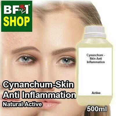 Active - Cynanchum - Skin Anti Inflammation Active - 500ml