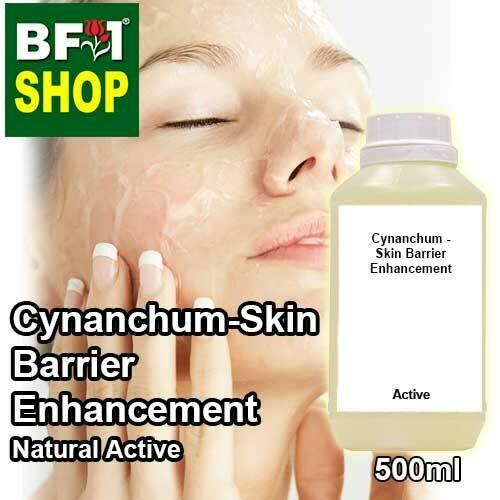 Active - Cynanchum - Skin Barrier Enhancement Active - 500ml