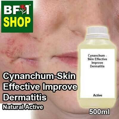 Active - Cynanchum - Skin Effective Improve Dermatitis Active - 500ml