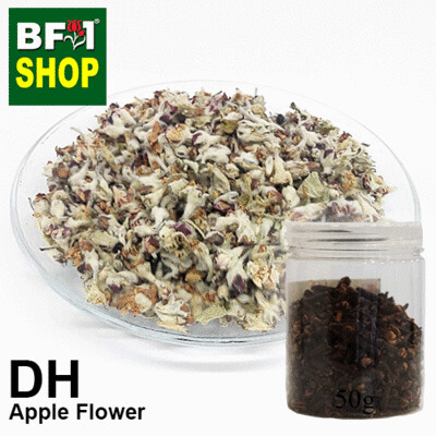 Dry Herbal - Apple Flower - 50g