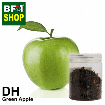 Dry Herbal - Apple - Green Apple - 50g