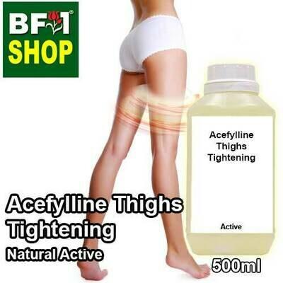 Active - Acefylline Thighs Tightening Active - 500ml