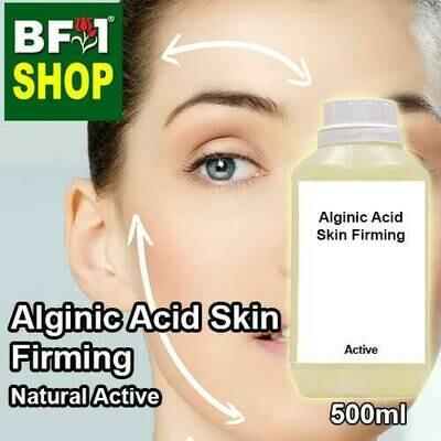 Active - Alginic Acid Skin Firming Active - 500ml