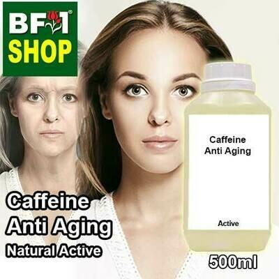 Active - Caffeine Anti Aging Active - 500ml