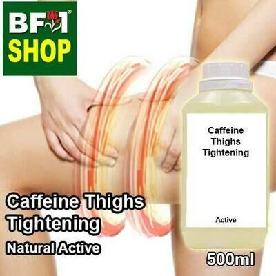 Active - Caffeine Thighs Tightening Active - 500ml