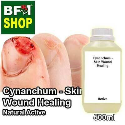 Active - Cynanchum - Skin Wound Healing Active - 500ml