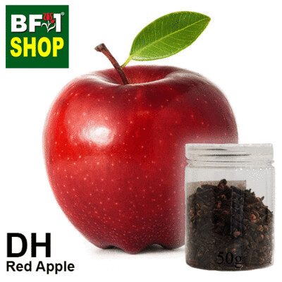 Dry Herbal - Apple - Red Apple - 50g